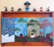 """Four Seasons"" 2008"