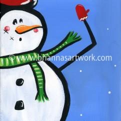 Jolly-Snowman-low