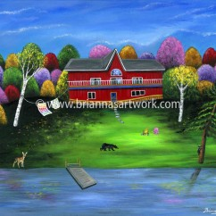 Red-Bear-Cottage-low