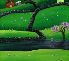 """""""Hilly Highlands"""" 2013"""