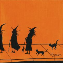 Silhouwwwitches small