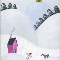 Little Snowy Hills small